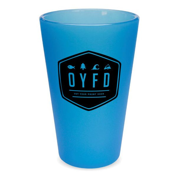 Papa Smurf Cup