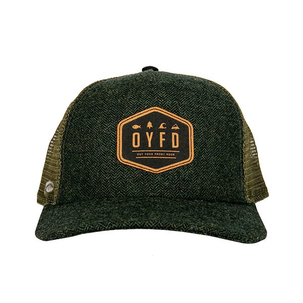 b17102e9861 Out Your Front Door- Farm Fresh Hat